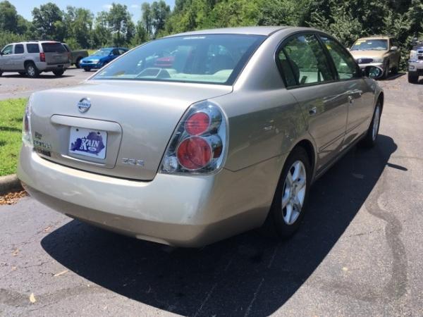 Nissan Altima 2005 $3350.00 incacar.com