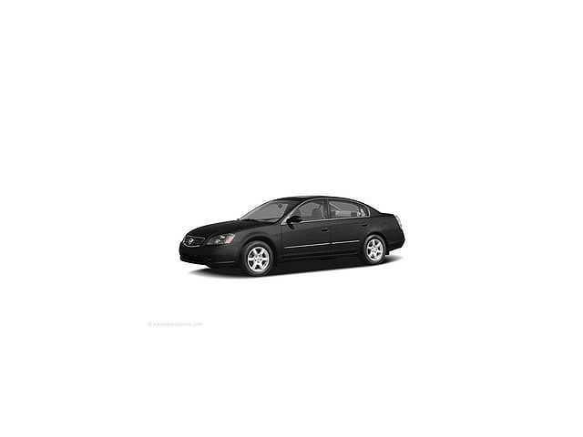 Nissan Altima 2005 $1344.00 incacar.com