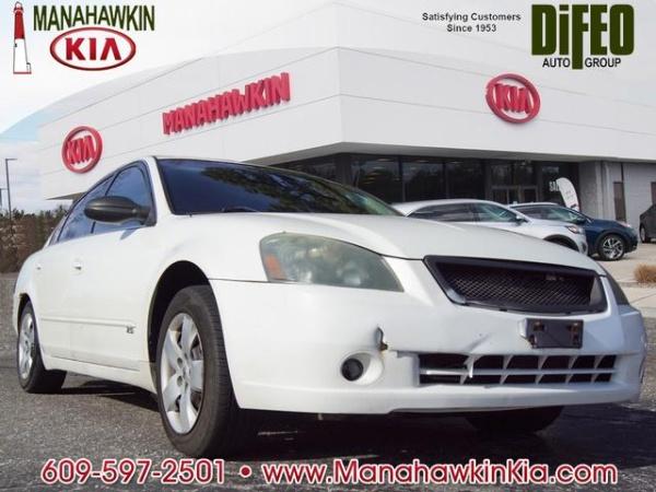 Nissan Altima 2005 $3472.00 incacar.com