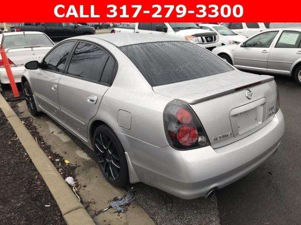 Nissan Altima 2005 $3400.00 incacar.com