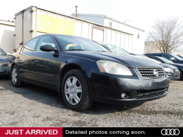 Nissan Altima 2006 $3867.00 incacar.com