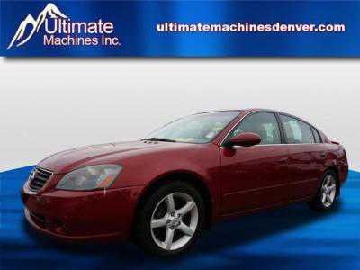 Nissan Altima 2006 $7995.00 incacar.com