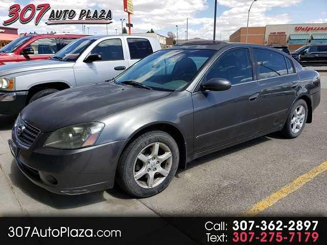 Nissan Altima 2006 $1895.00 incacar.com