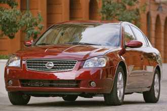 Nissan Altima 2006 $4500.00 incacar.com