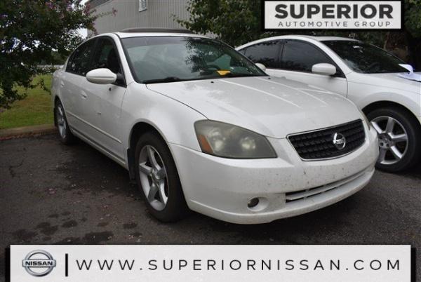 Nissan Altima 2006 $4995.00 incacar.com