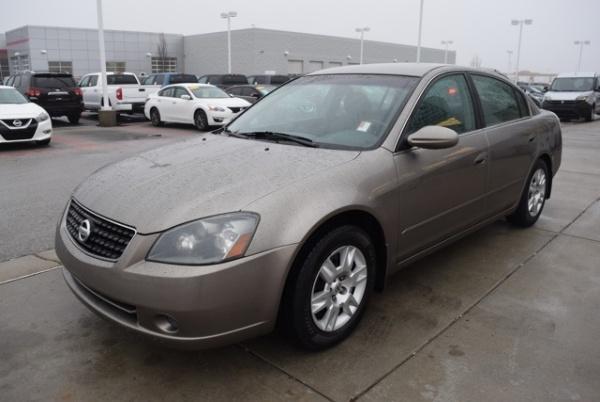 Nissan Altima 2006 $3500.00 incacar.com