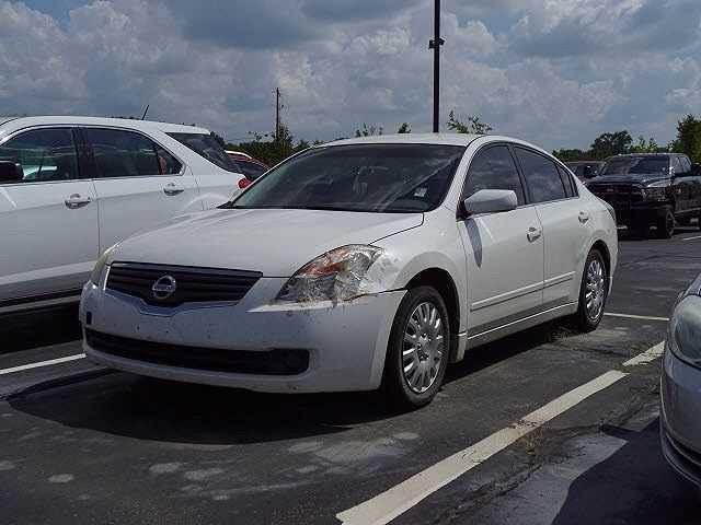 Nissan Altima 2007 $2499.00 incacar.com