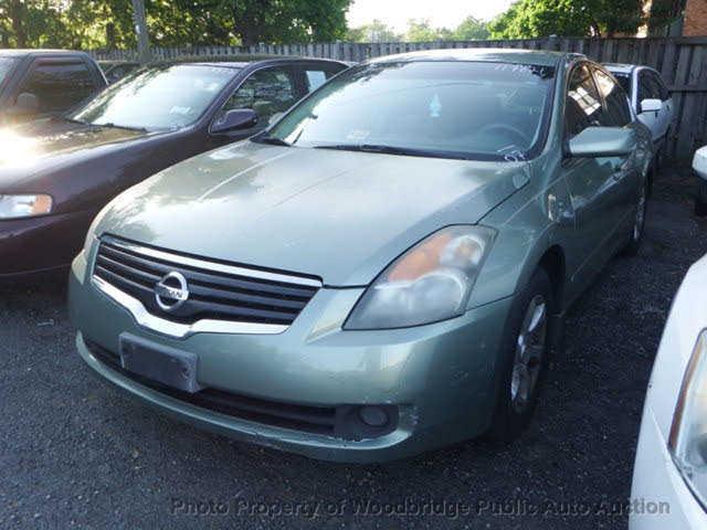 Nissan Altima 2007 $1400.00 incacar.com