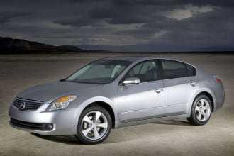 Nissan Altima 2007 $4995.00 incacar.com