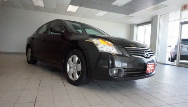Nissan Altima 2007 $3449.00 incacar.com