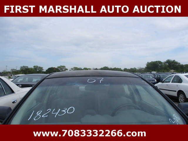 Nissan Altima 2007 $1800.00 incacar.com