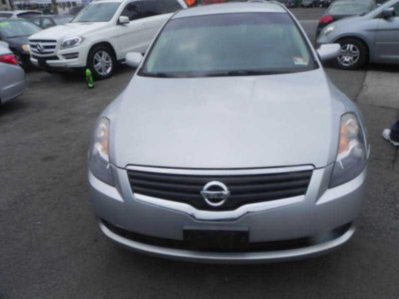 used Nissan Altima 2008 vin: 1N4AL21E88N423933