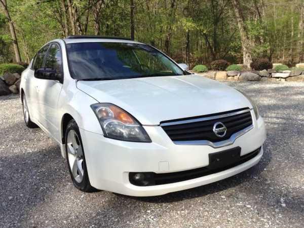 Nissan Altima 2008 $1995.00 incacar.com