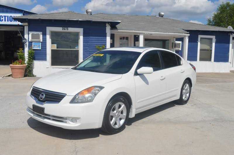 Nissan Altima 2008 $6999.00 incacar.com