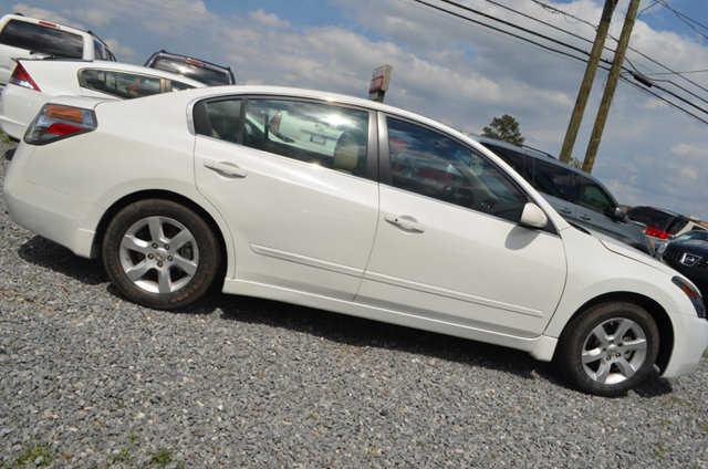 Nissan Altima 2008 $6250.00 incacar.com