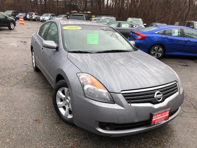 Nissan Altima 2008 $6750.00 incacar.com