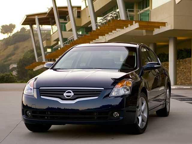 Nissan Altima 2009 $4999.00 incacar.com