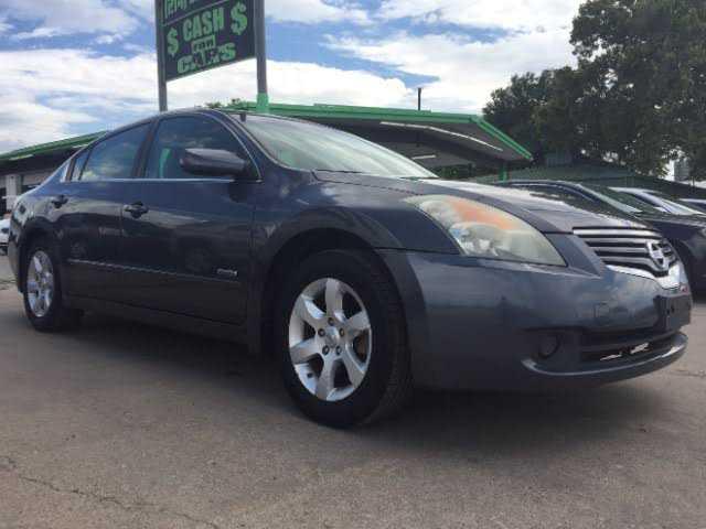 Nissan Altima 2009 $2950.00 incacar.com