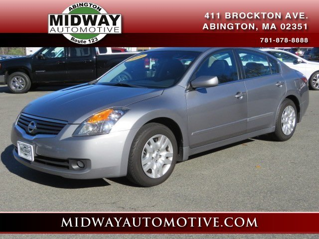 Nissan Altima 2009 $7181.00 incacar.com