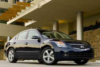 Nissan Altima 2009 $2438.00 incacar.com