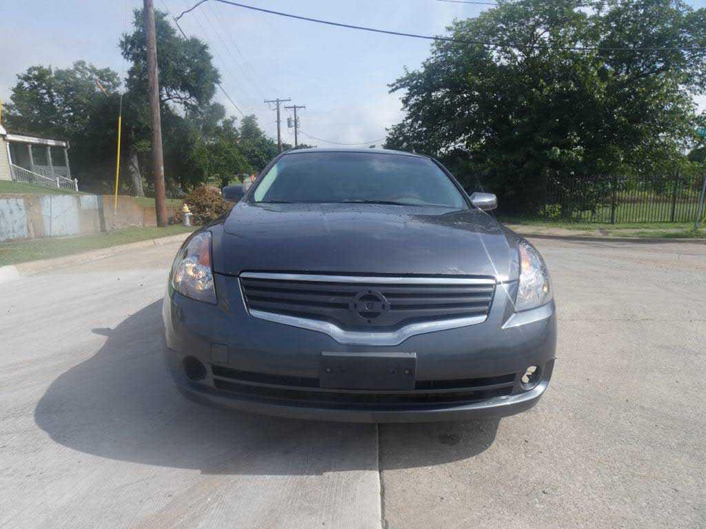 Nissan Altima 2009 $3800.00 incacar.com
