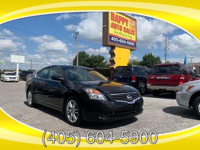 Nissan Altima 2009 $3999.00 incacar.com