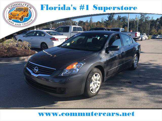 Nissan Altima 2009 $10988.00 incacar.com