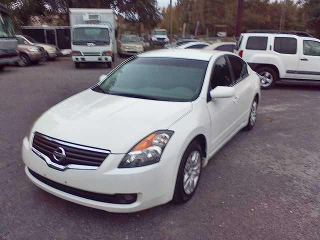Nissan Altima 2009 $5990.00 incacar.com