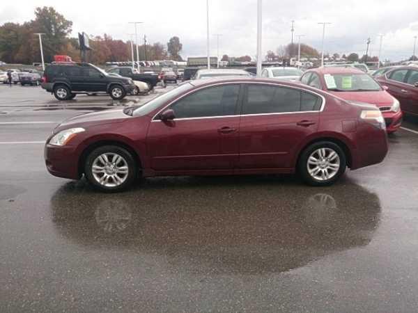 Nissan Altima 2010 $3295.00 incacar.com