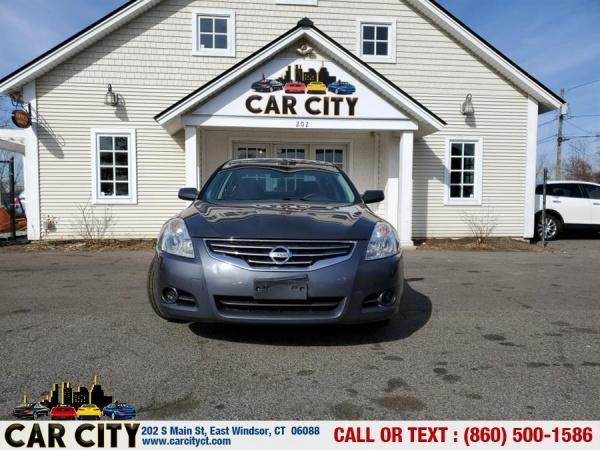 Nissan Altima 2010 $4400.00 incacar.com