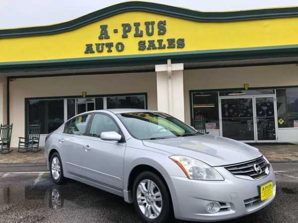 Nissan Altima 2010 $6990.00 incacar.com
