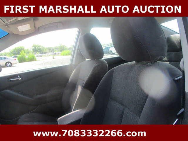 Nissan Altima 2011 $2300.00 incacar.com