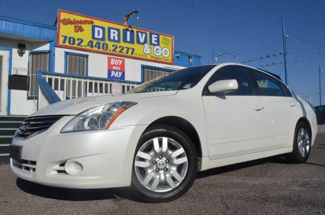 Nissan Altima 2011 $7995.00 incacar.com