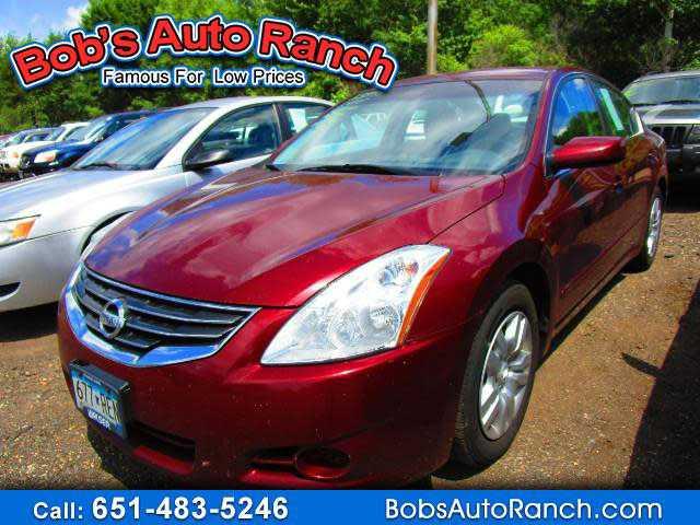 Nissan Altima 2011 $3995.00 incacar.com