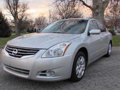 Nissan Altima 2011 $8299.00 incacar.com