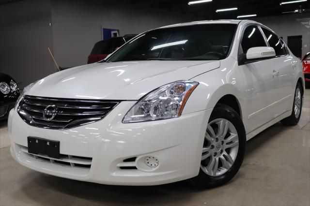 Nissan Altima 2011 $10990.00 incacar.com