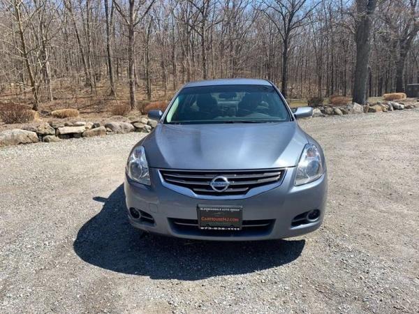 Nissan Altima 2011 $4995.00 incacar.com