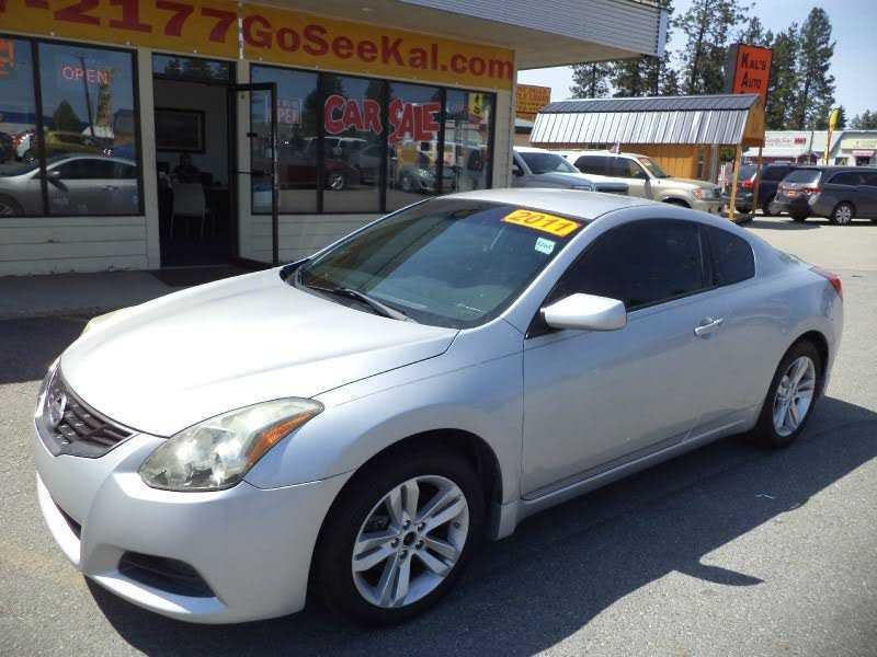 Nissan Altima 2011 $10980.00 incacar.com