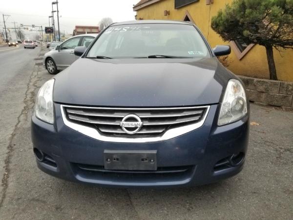 Nissan Altima 2012 $4895.00 incacar.com