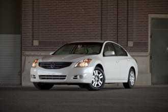 Nissan Altima 2012 $6999.00 incacar.com