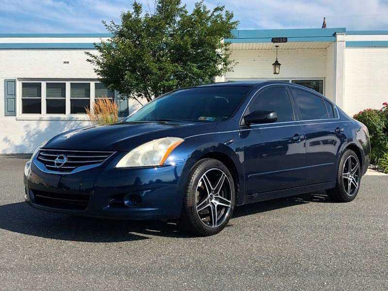 Nissan Altima 2012 $4900.00 incacar.com