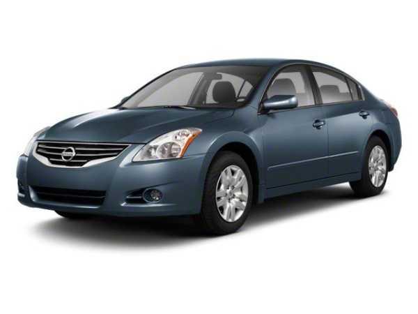 Nissan Altima 2012 $10180.00 incacar.com