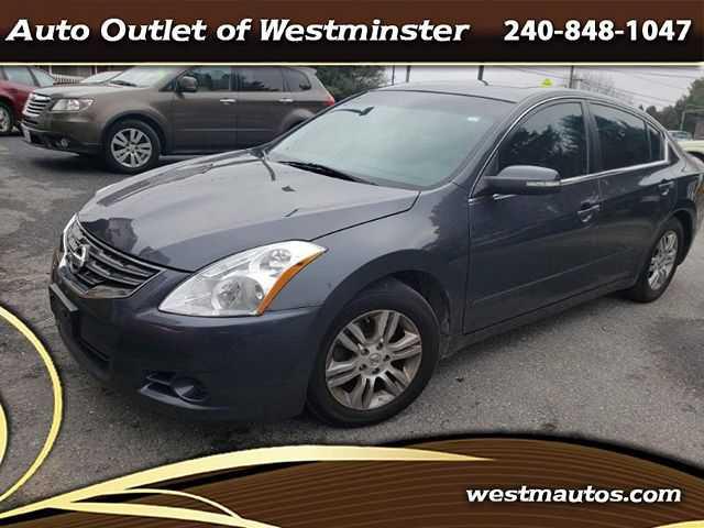 Nissan Altima 2012 $3950.00 incacar.com