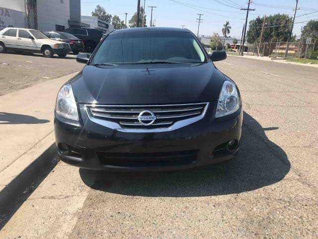 Nissan Altima 2012 $4950.00 incacar.com