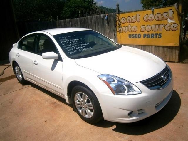Nissan Altima 2012 $5995.00 incacar.com