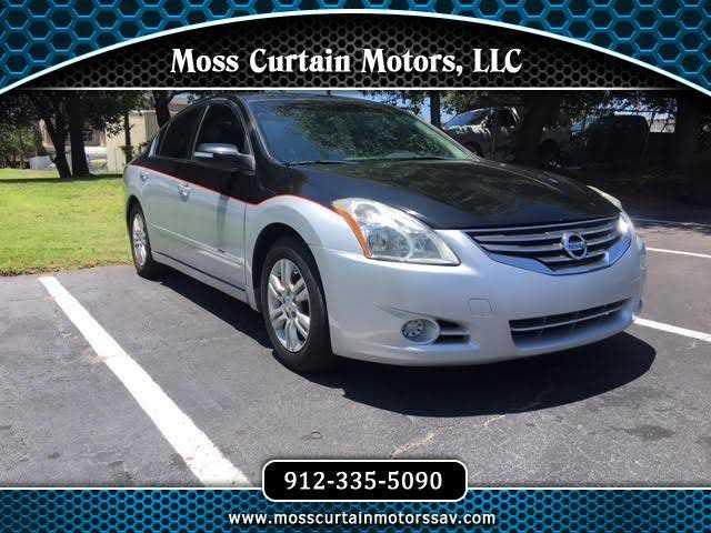 Nissan Altima 2012 $10900.00 incacar.com