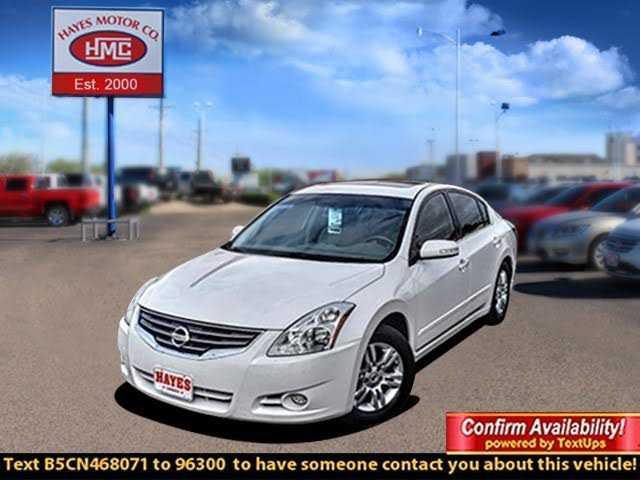 Nissan Altima 2012 $11995.00 incacar.com
