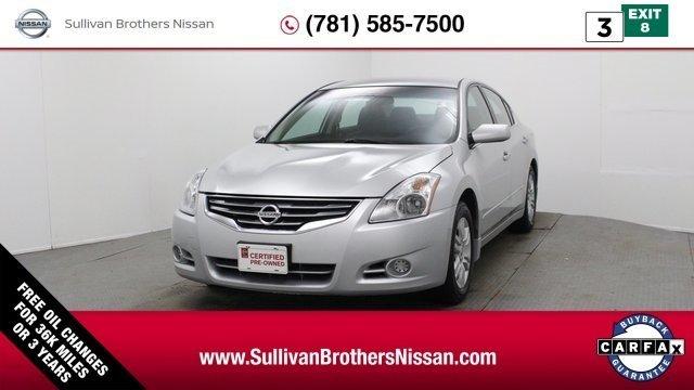 Nissan Altima 2012 $9779.00 incacar.com