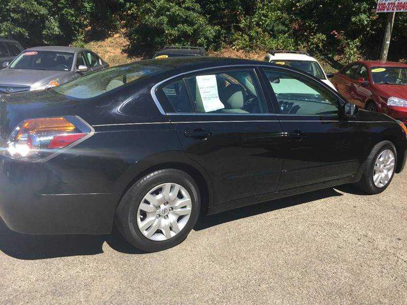 Nissan Altima 2012 $6900.00 incacar.com