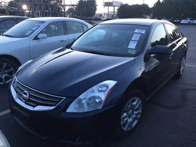 Nissan Altima 2012 $3995.00 incacar.com